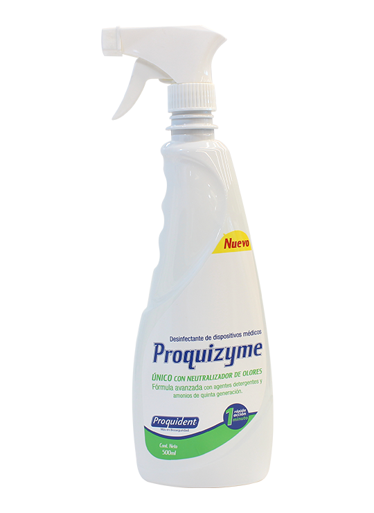 Desinfectante Proquizyme (500mL)