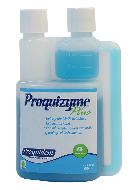 Proquizyme Plus (100mL)