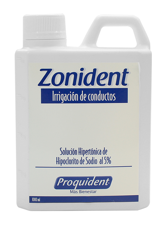Zonident 1000mL