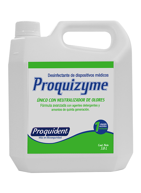 Desinfectante Proquizyme (3.8mL)