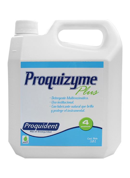 Proquizyme Plus (3,8mL)