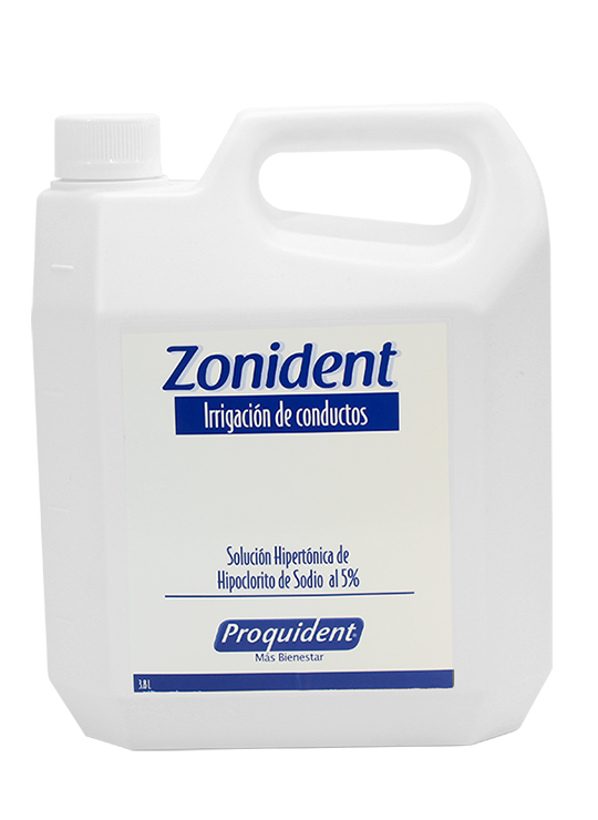 Zonident 3.8mL